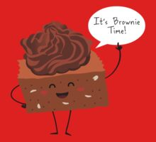 BROWNIE TIME! Kids Clothes