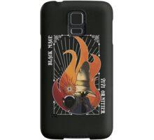 Black Mage Samsung Galaxy Case/Skin