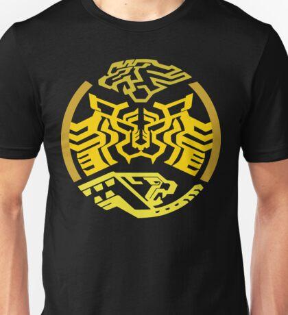 LaToraTa: The Scorching Combo Unisex T-Shirt
