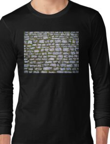 Cobblestone Long Sleeve T-Shirt