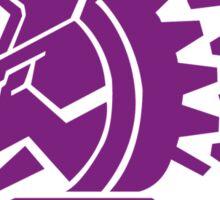 PuToTyra: The Invincible Combo Sticker