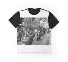 MODS REGENTS PARK Graphic T-Shirt