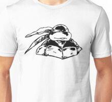 Raphael Standing Guard Unisex T-Shirt