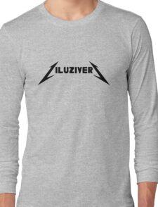 LIL UZI VERT LOGO Long Sleeve T-Shirt