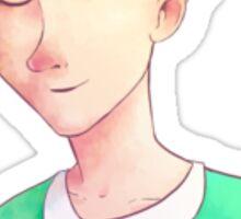 Pastel Draco Sticker