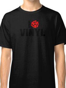 I Spin Vinyl Classic T-Shirt