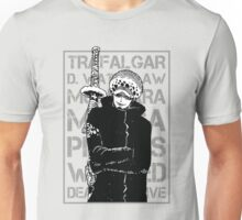 THIS IS MANGA - D LAW 5 Unisex T-Shirt
