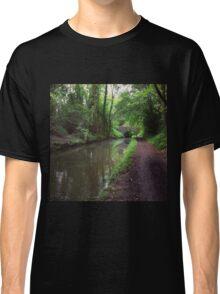 Riverside walks Classic T-Shirt