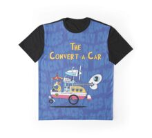 Wacky Pat Pending Graphic T-Shirt