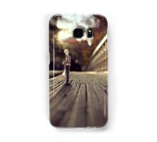 stood up - central park Coque et skin Samsung Galaxy