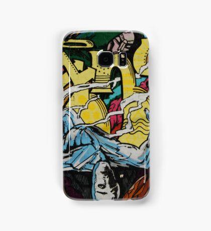 Graffiti Boys Samsung Galaxy Case/Skin