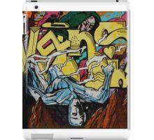 Graffiti Boys iPad Case/Skin