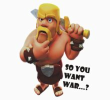 Clash of clans by maxmenick