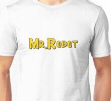 Mr. Robot Sitcom Unisex T-Shirt