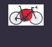 Bike Flag Japan (Big - Highlight) Unisex T-Shirt