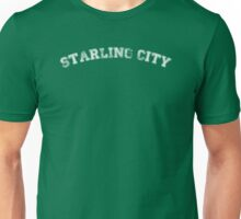 Arrow - Starling City Unisex T-Shirt