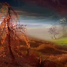 Autumn Tranquility by Igor Zenin