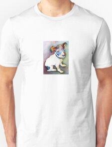 Tiny Pup Unisex T-Shirt