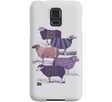 Cool Sweaters Samsung Galaxy Case/Skin