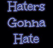 Haters by AngiiiOskiii78