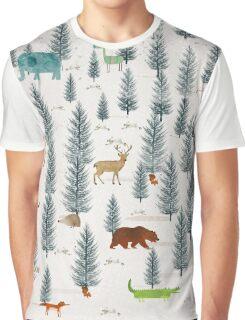 little nature Graphic T-Shirt