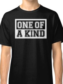 ♥♫One of A Kind - BingBang GD Rules♪♥ Classic T-Shirt