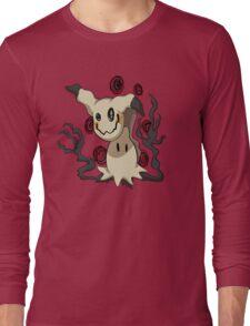 Pokemon - Mimikyu Long Sleeve T-Shirt