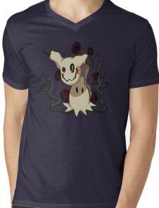 Pokemon - Mimikyu Mens V-Neck T-Shirt