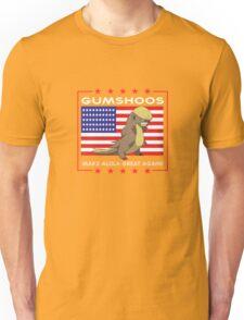 Gumshoos - Make Alola Great Again!  Unisex T-Shirt