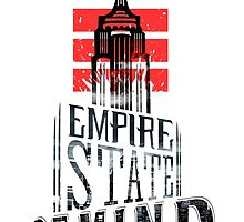 Empire State of mind by okclothing