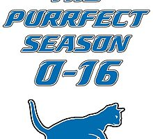 Motor City Kitties Perfect Season by CasualBizness