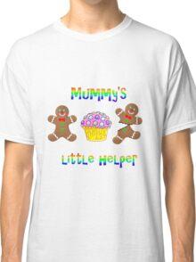 Mummy's Little Helper Classic T-Shirt