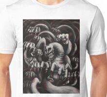 Dead Hand - Dark - Zelda - Ocarina of Time Unisex T-Shirt
