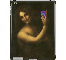 Carte piège iPad Case/Skin