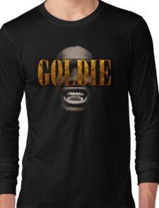 Goldie Long Sleeve T-Shirt