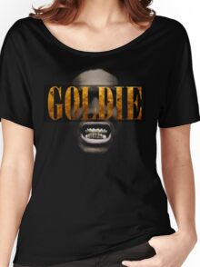 Goldie Women's Relaxed Fit T-Shirt