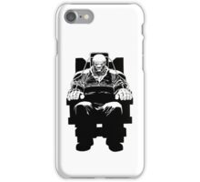 Marv iPhone Case/Skin