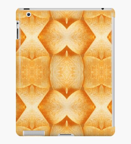 11. Food and Fruit: Chips iPad Case/Skin