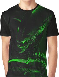 The Xenomorph Graphic T-Shirt