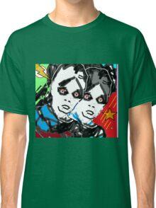 blah blah blah what an inordinate waste of time 2 Classic T-Shirt