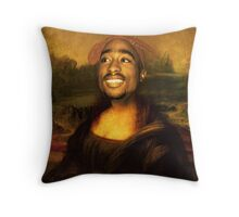 Gioconpac Throw Pillow
