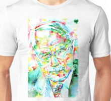 JUNG - watercolor portrait.2 Unisex T-Shirt