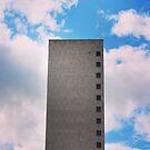 Tower block by Jonesyinc