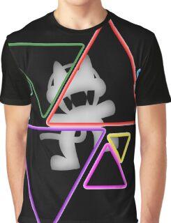 Rawrr Graphic T-Shirt