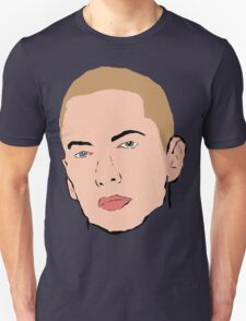 Eminem - Cartoon T-Shirt