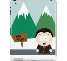 South Peaks iPad Case/Skin