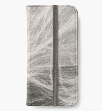 Dreaming of Home iPhone Wallet/Case/Skin