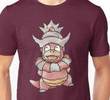 Pixel Slowking!  Unisex T-Shirt