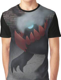 Pokemon Darkrai  Graphic T-Shirt