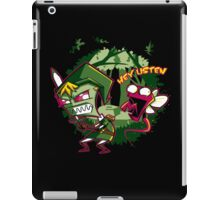 The Legend of Zim iPad Case/Skin